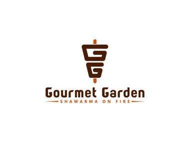 "Gourmet Garden ""Shawarma on fire"""