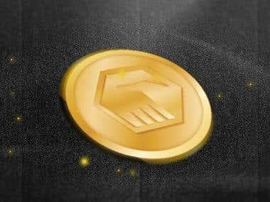 design coin