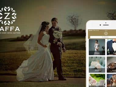 Zaffa Mobile APP