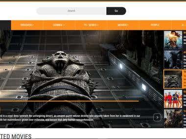Wordpress Watch online movies