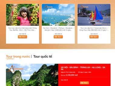 Phuong Anh Tourist