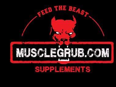 Muscle Grub