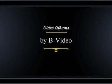 example album clip