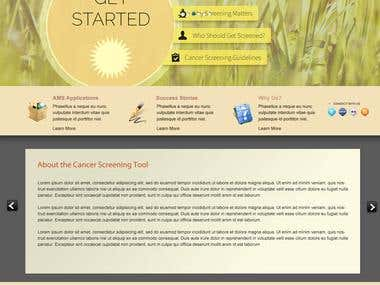 Website Design- Building.-Domain and hosting. Include