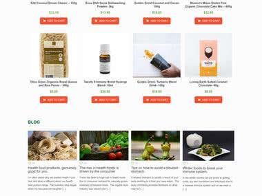 healthfoodhub.com.au