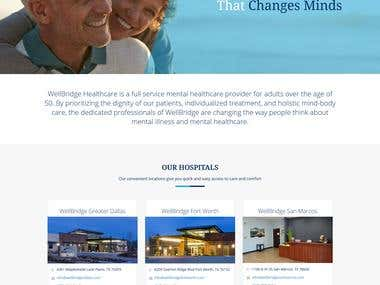wellbridgehealthcare.com