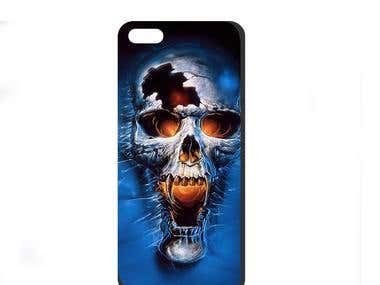 Sample Handphone Case Design