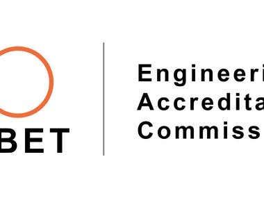 Logo Design ABET