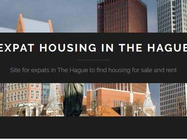 Hague Expat Housing