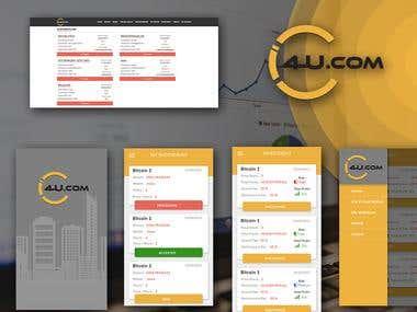 iCoin4U Bitcon