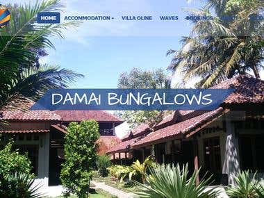 Damai Bungalows