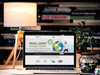 globexinternationals: import & Export Company