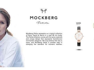 Mockberg,com
