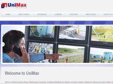 UnimaxWorld