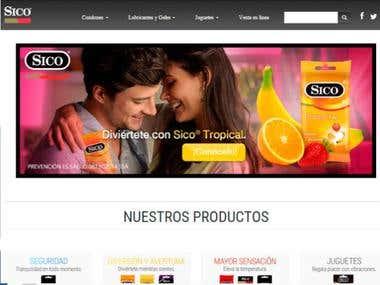 Website Umbraco