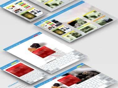 WebProof iOS app