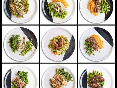 Elthy - food photography/styling