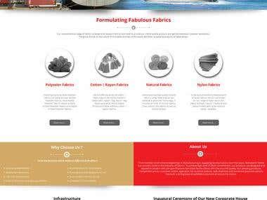 Mahalaxmi Textile (www.mahalaxmitex.com)