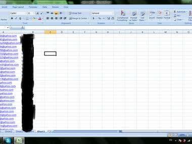 Do some Excel Work 2 -2 -- 2