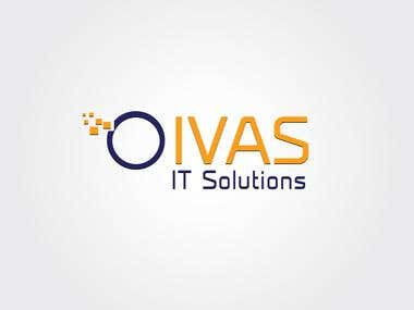 Logo Design for Oivas IT Solutions