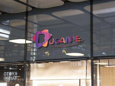 Bugamee Logo