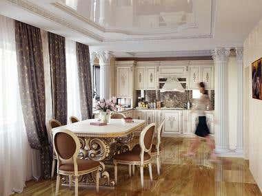 Klassic kitchen