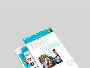 Travelink App iOS