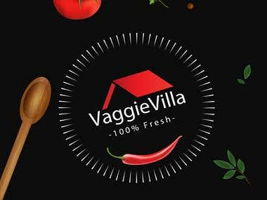 Veggie Villa App (Android)