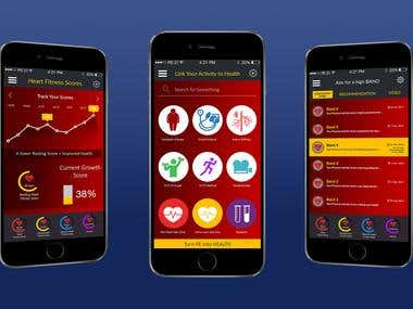 Personal Health Apps