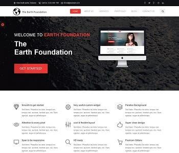 Earth-Foundation