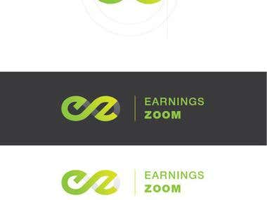 Logo Earnings Zoom