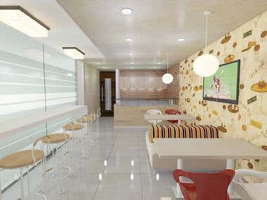 Office Interior Project