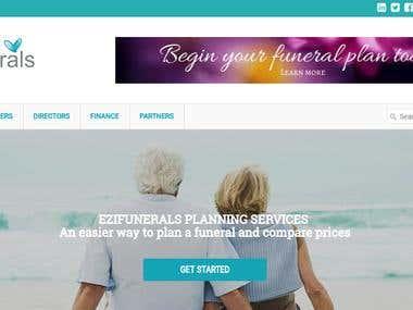 Ezifunerals.com.au