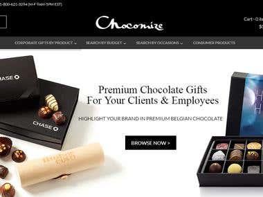 Chocomize.com