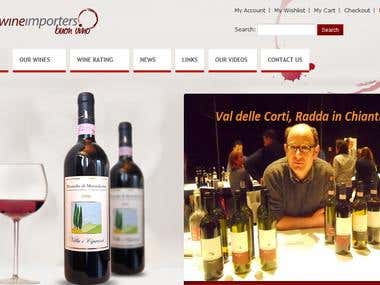 Buy Italian Wine Online, Best Italian Wines