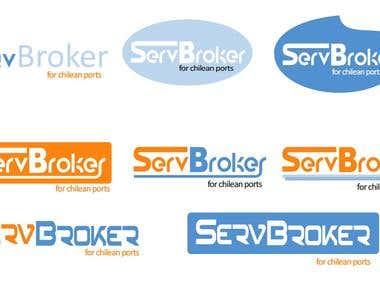 Logo SerBroker