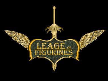 leage of Figurines