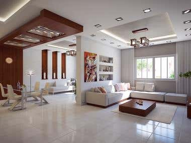 ABHSN Interior Design