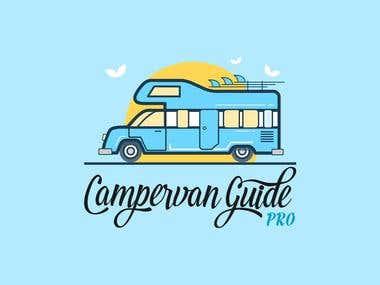 Campervan Guide LOGO