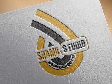 Logo Shmii Studio