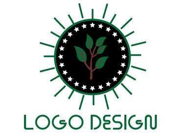 Logo Design (Adobe Illustrator CS6)