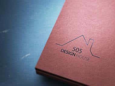 505 Design house