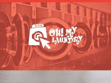 OH! MY LAUNDRY