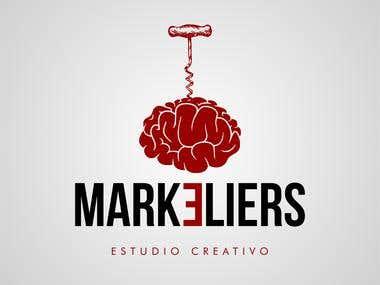 Markeliers logo