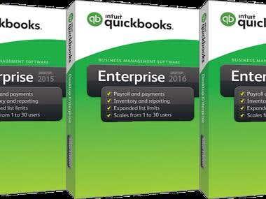 GoToMyERP - QuickBooksenterprise.hosting