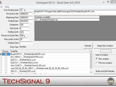Visual Basic - TechSignal