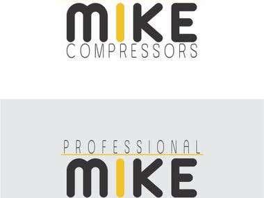 logo mike