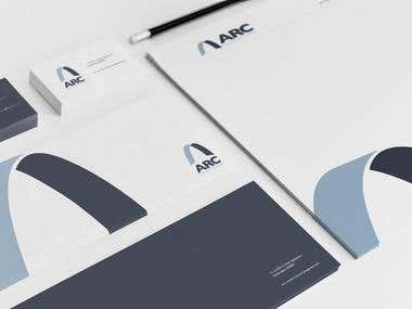 Brand package design