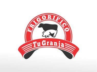 Logo para frigorifico
