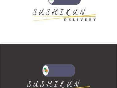 Logo SushiKun